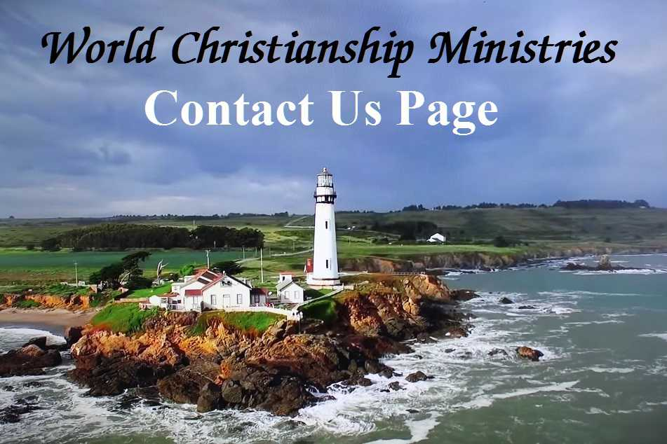 contact us page lighthouse