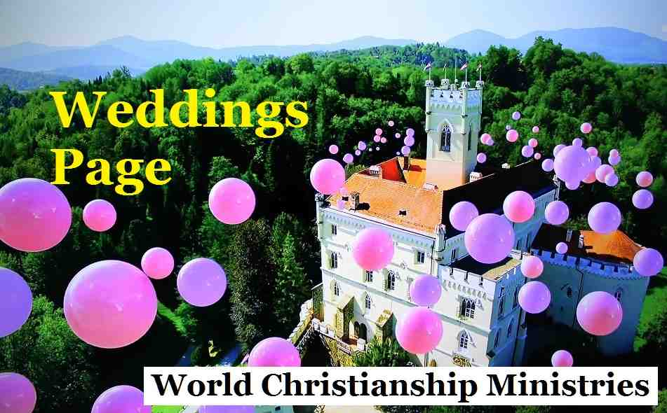 weddings page ballons