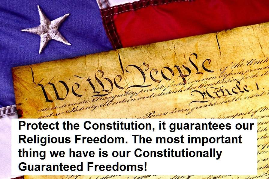 constitution protect it