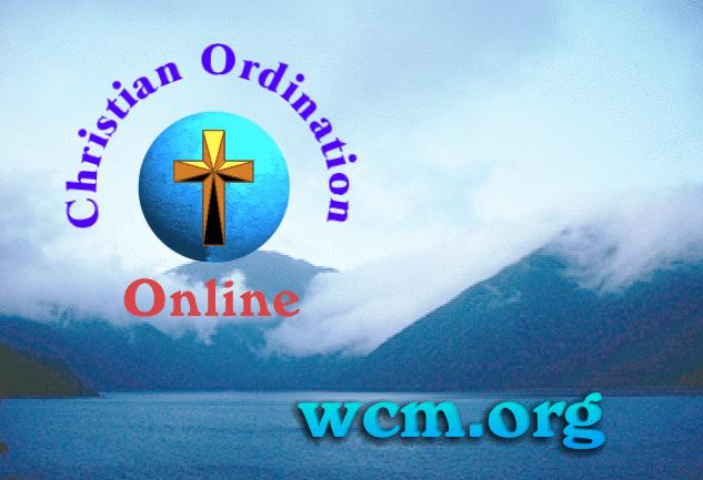ordination logo picture